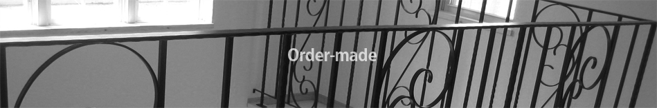 Order-made